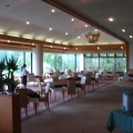 かさまフォレストGCレストラン