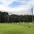鹿島の杜CC練習場
