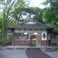 中山CC№5横の売店