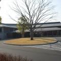 高坂CC練習場よりハウス