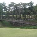 龍ヶ崎CC№12横の河田橋