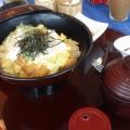 上野原CC食事№4