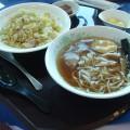 上野原CC食事№2