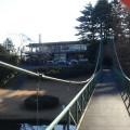 中山CC吊り橋№3